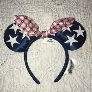 All American Girl Disney Ears